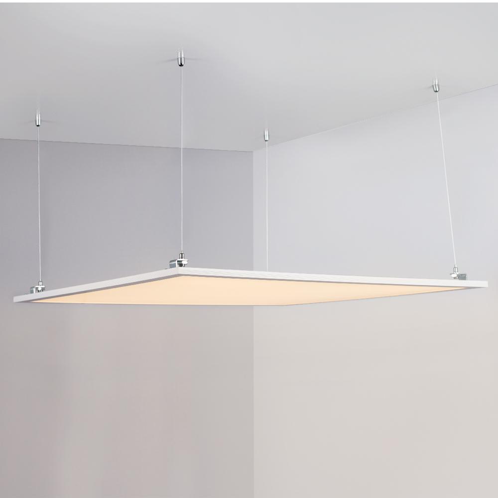 Панель светодиодная Arlight IM-300x300A-12W White