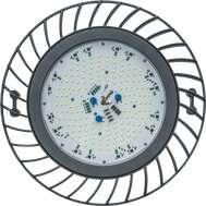 Светодиодный универсальный подвесной светильник для высоких пролетов Navigator NHB-P4-150-6.5K-120D-LED (NEW)